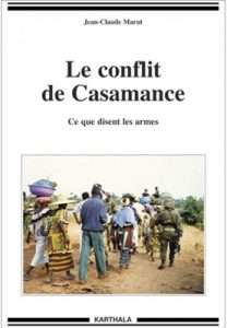 Le conflit de Casamance
